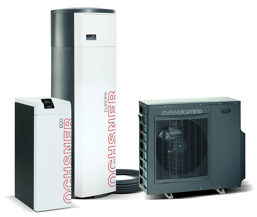 Eneredil riscaldamento alternativo - Riscaldamento aria canalizzata ...